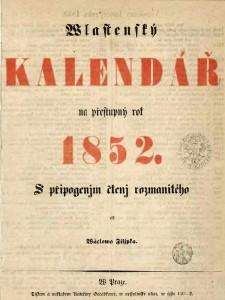 wlastensky-kalendar-1852