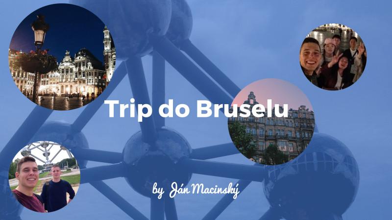 Brusel nahlad