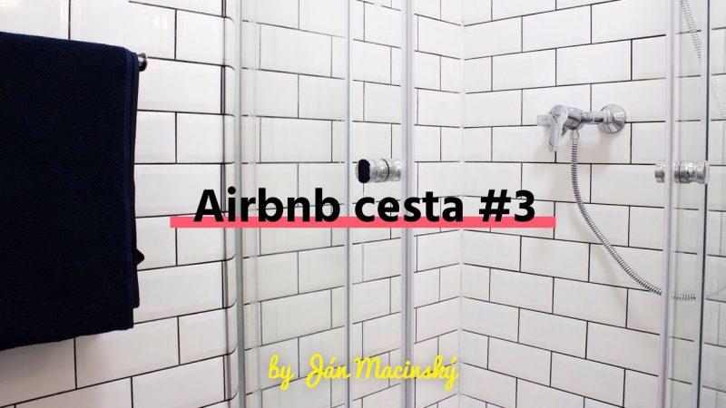 airbnb cesta 3