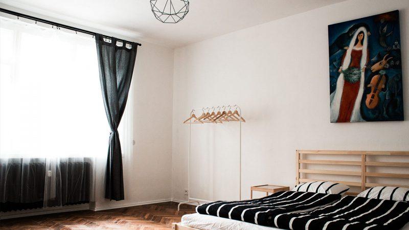airbnb cesta 4