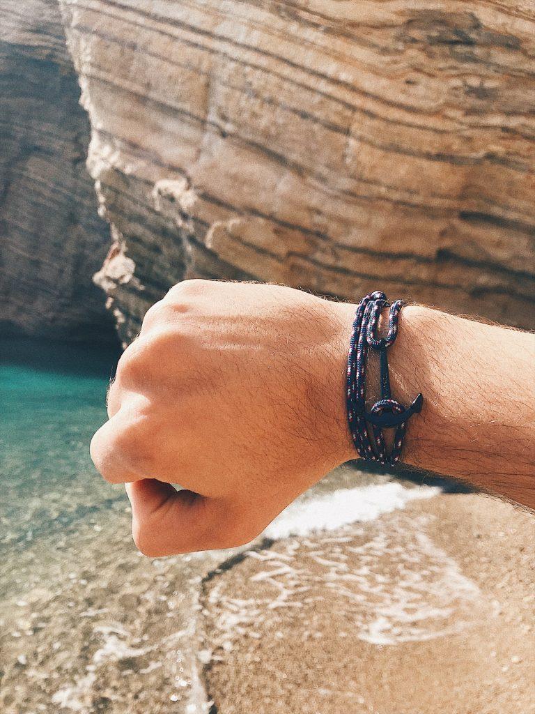 Pharos Apparel Bracelet